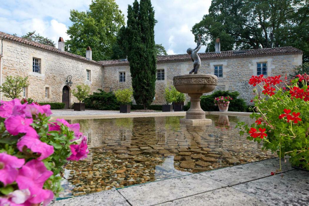 Château de la Ligne