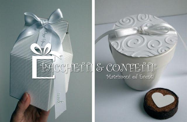 Pacchetti&Confetti