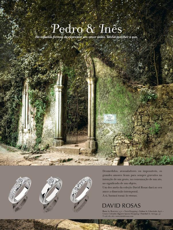 Anéis David Rosas | www.davidrosas.com