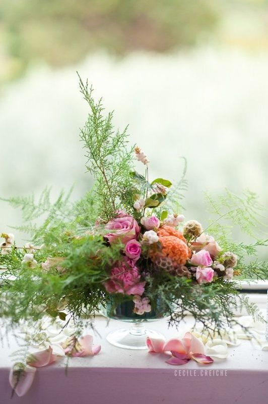 Autumn 2015 - #Design_and_lifestyle_around_weddings© by Muriel Saldalamacchia Crédit Photo > ©Cécile Creiche Photography