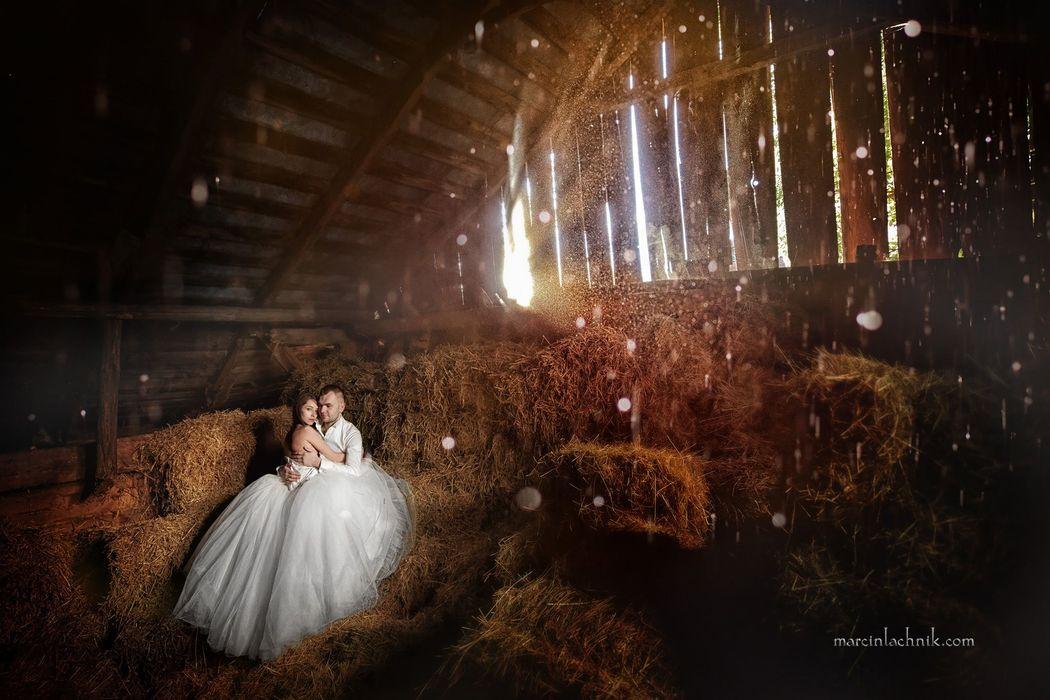 Marcin Lachnik Fotografia