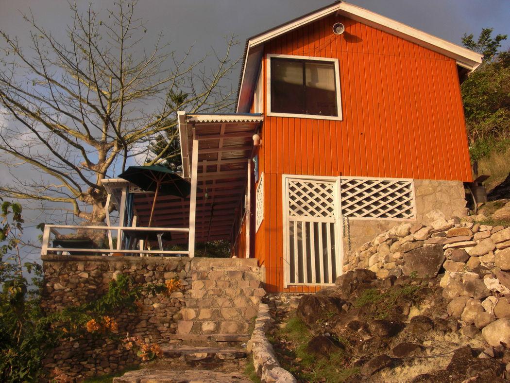 Cabañas Sunset Hill Providencia