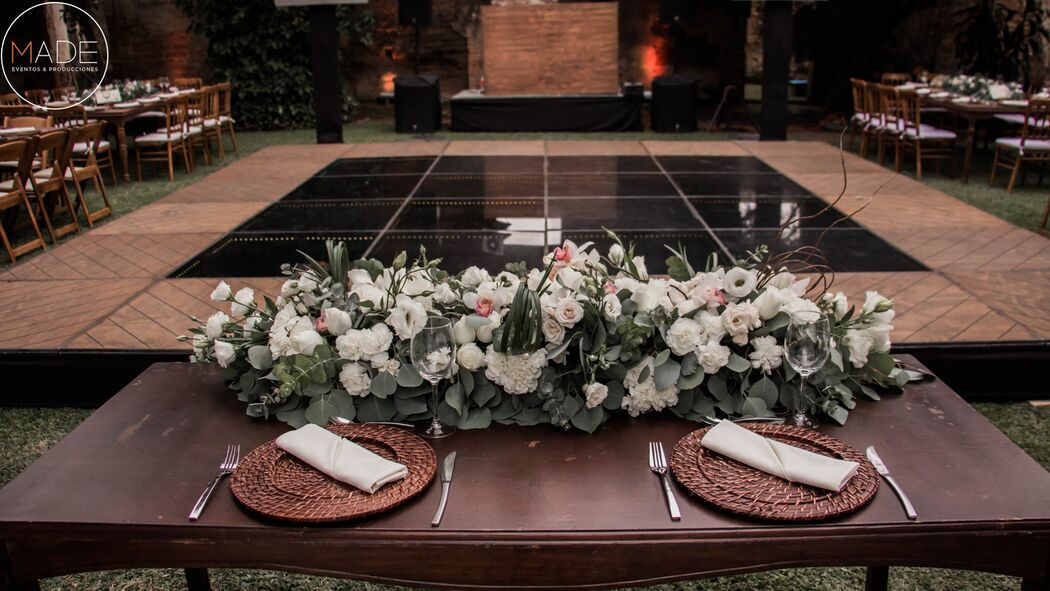 MADE Eventos & Producciones
