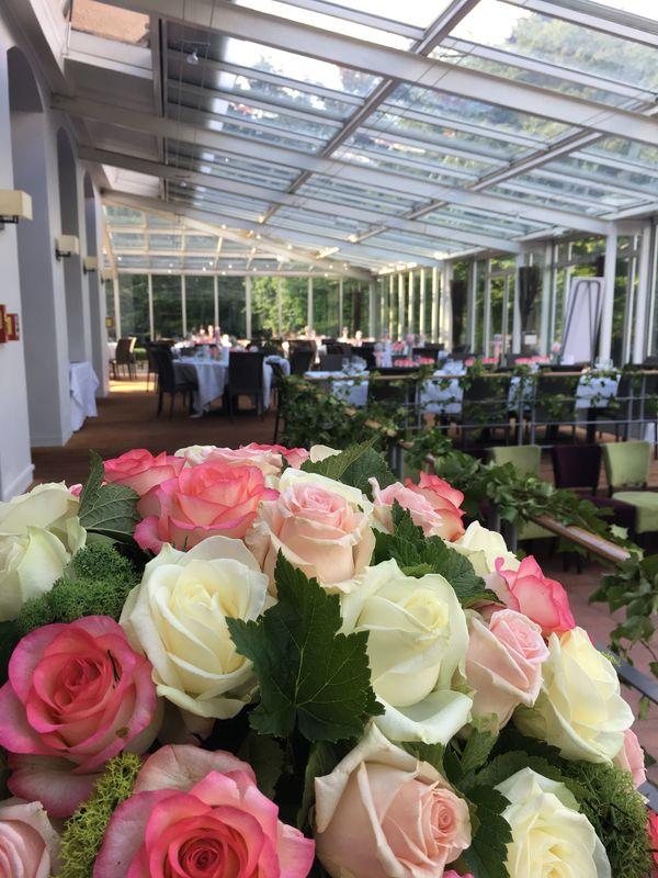Restaurant La Faisanderie