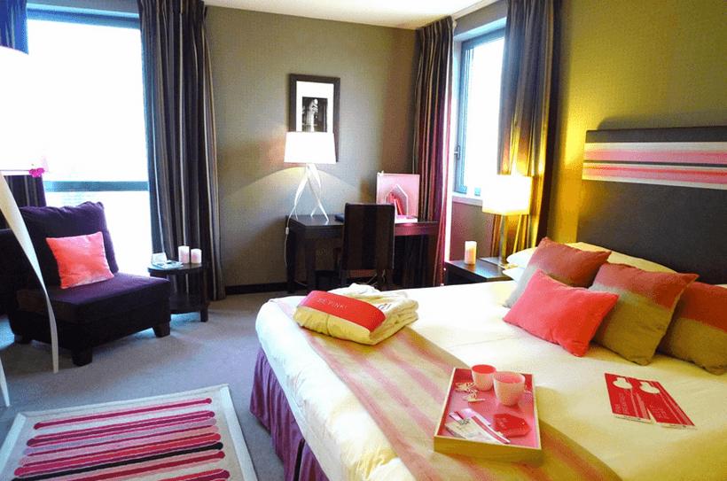 Radisson Blu Hotel - PARIS BOULOGNE