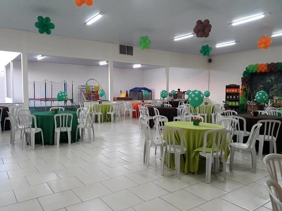 Átrio Festas e Eventos