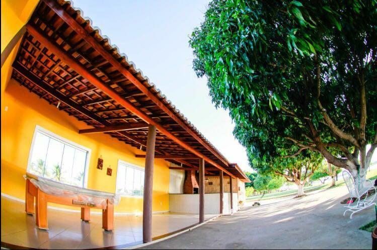 Chácara Santa Bárbara