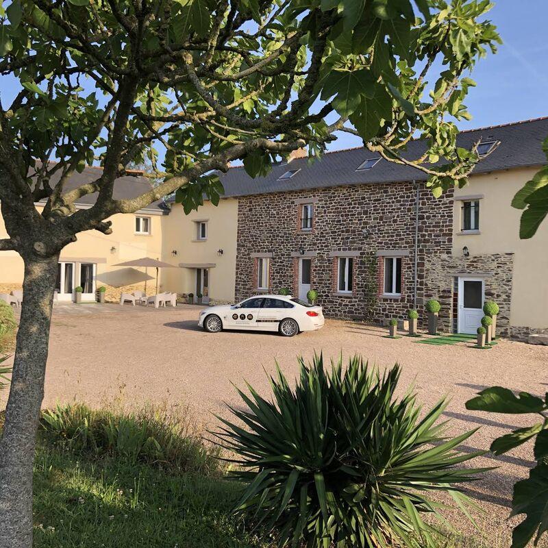 Domaine de la Ville Lesné