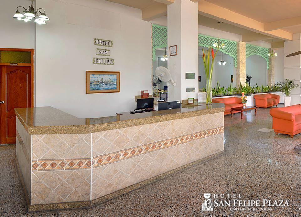 Hotel San Felipe Plaza
