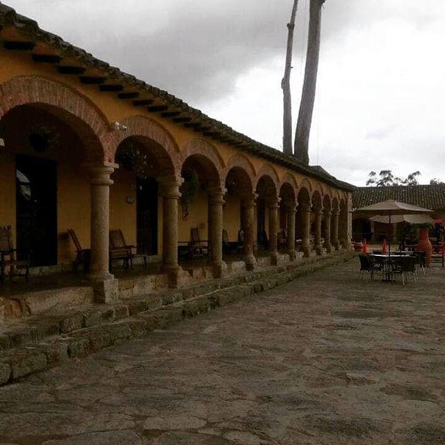 Hotel Hacienda El Salitre