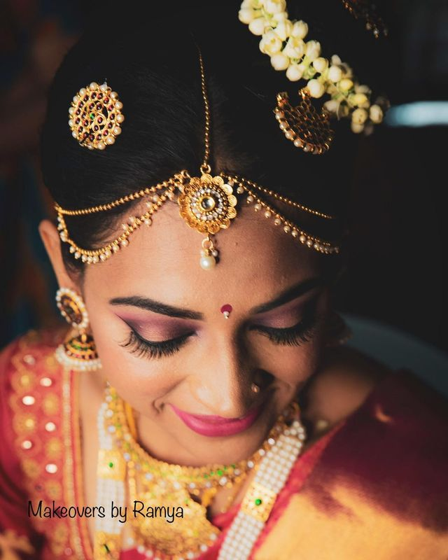 Makeovers by Ramya
