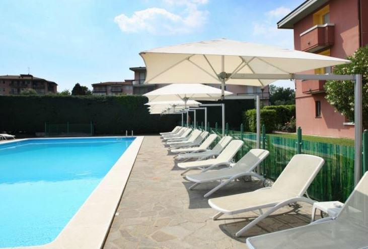 Hotel Oliveto