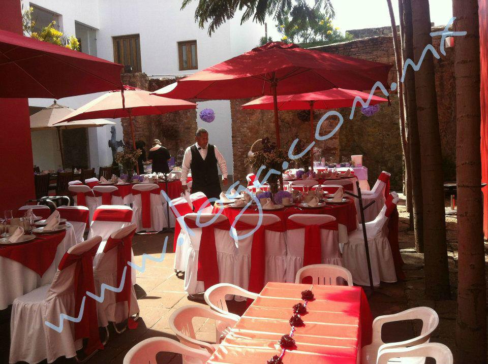 Loga, organizadora de bodas en Puebla