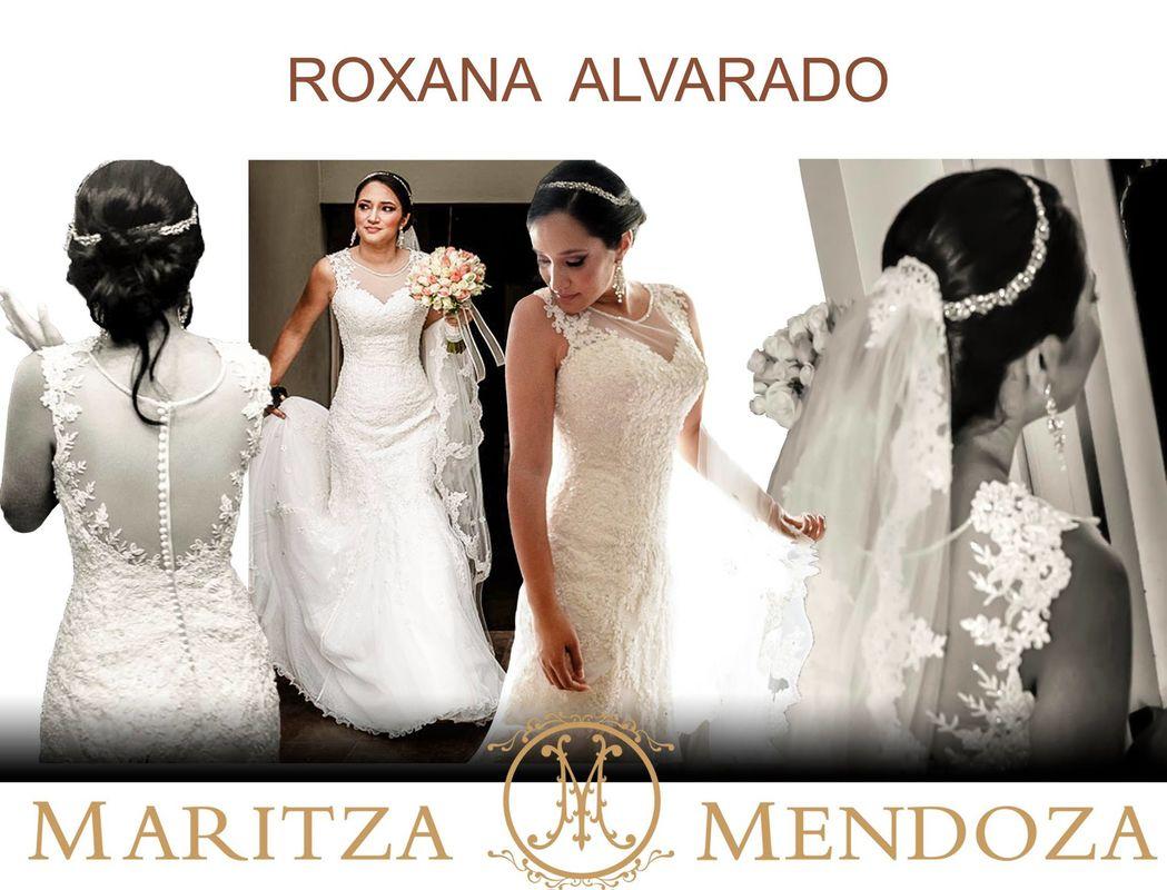 BRIDE - ROZANA ALVARADO