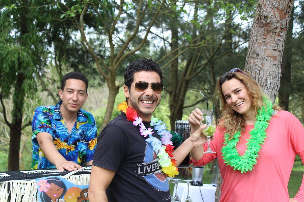 Cocktail Team - Bar Catering & Eventos