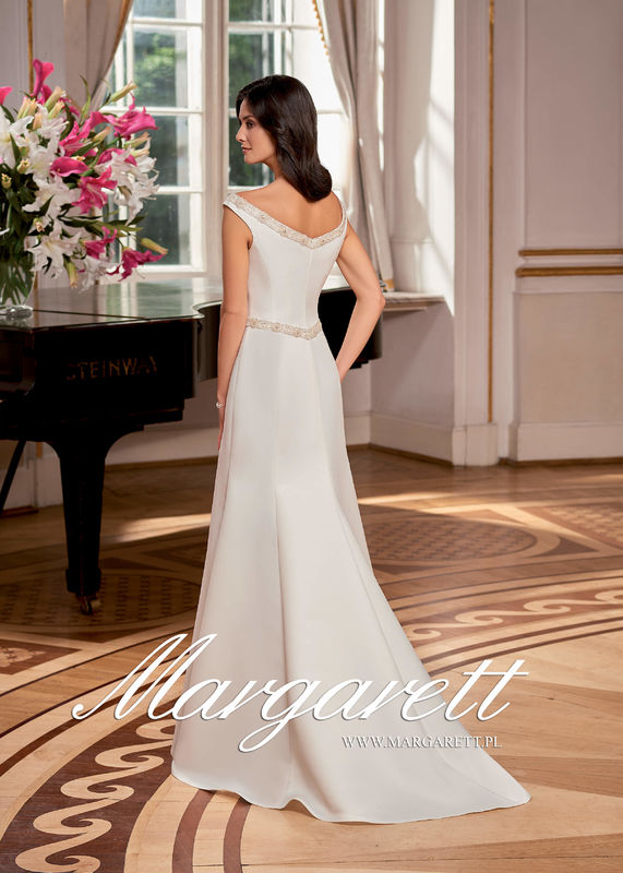 Salon sukien ślubnych Margarett w Jankach