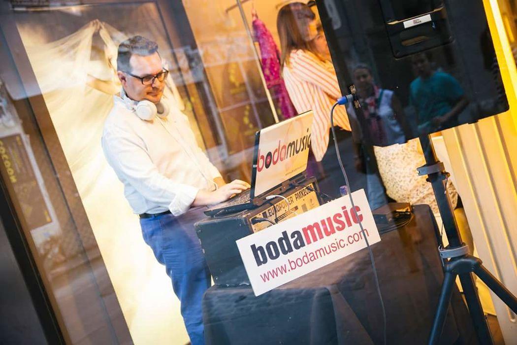 Bodamusic