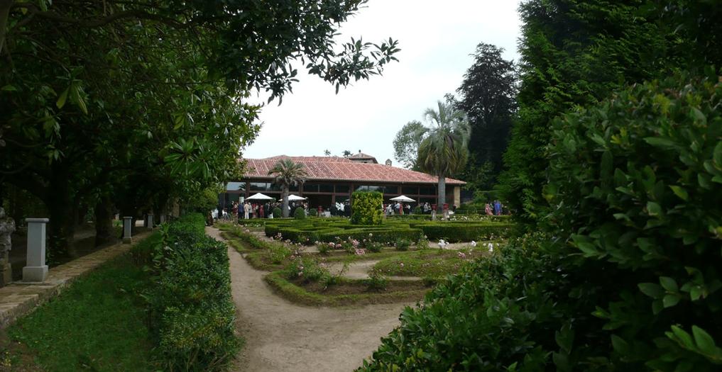 Palacio de Valdesoto
