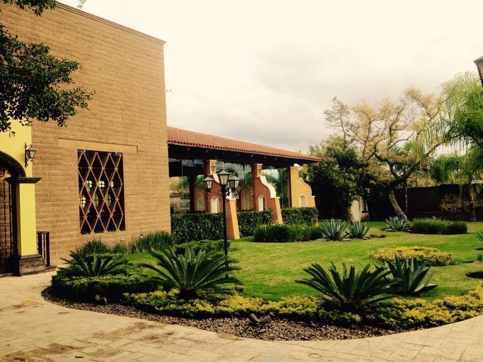 Hacienda Magdalena Eventos