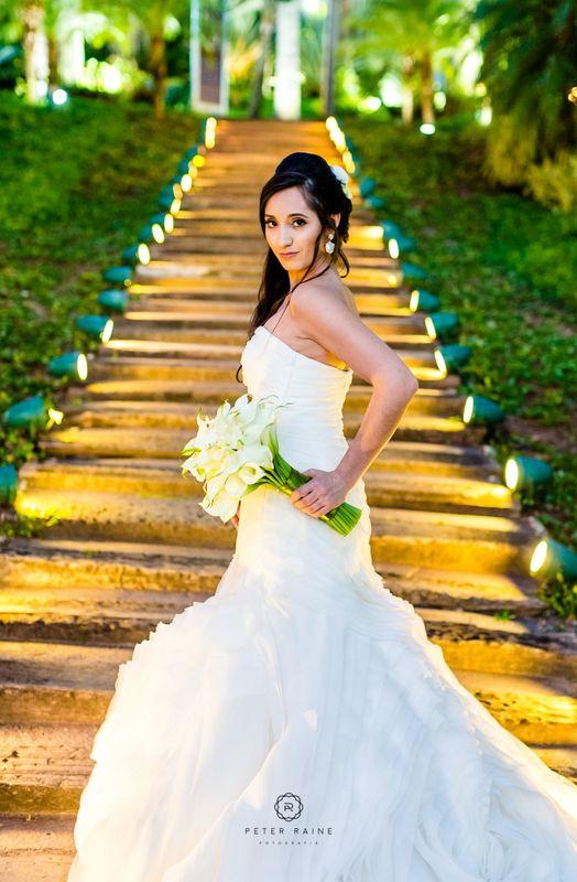 Vavirio Bride Entre Irmãs