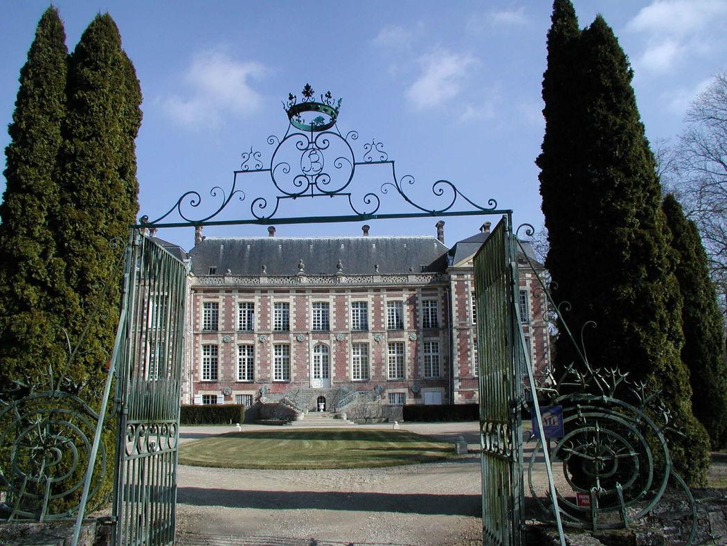 Château de Sorel - Oise