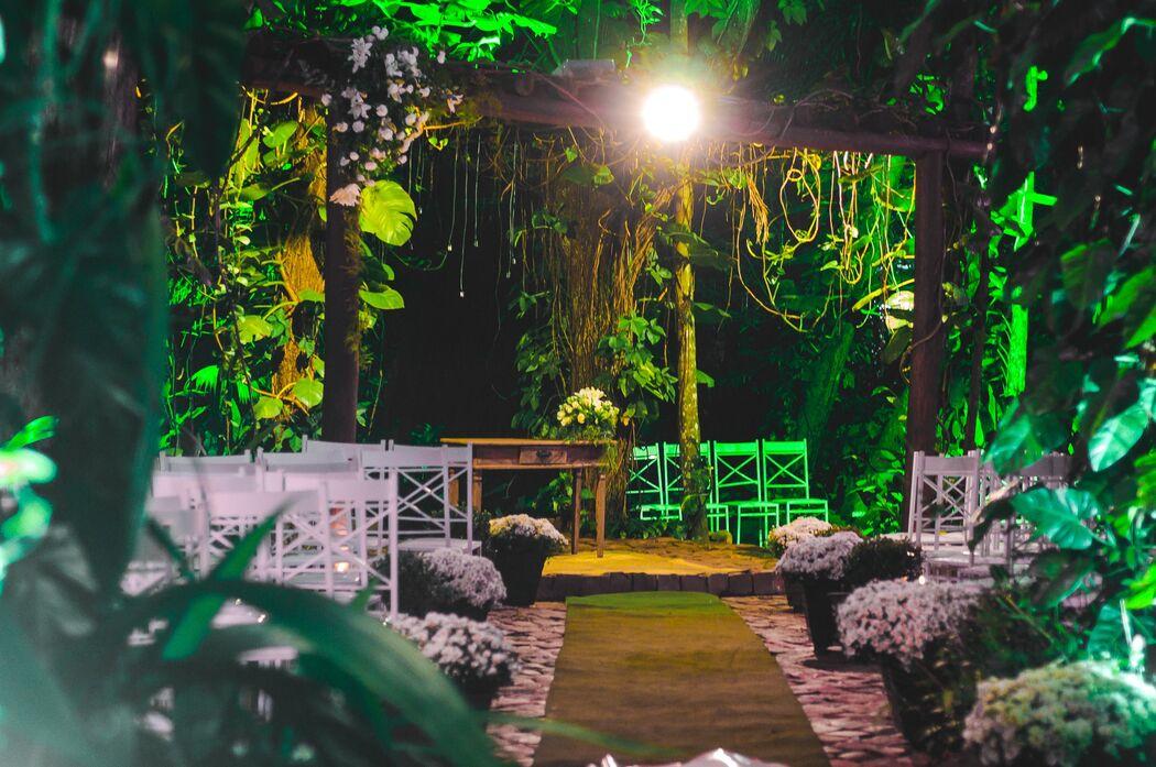 Bosque do Sagui