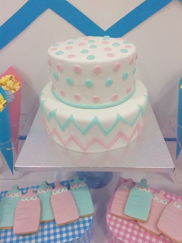 Tell me a Story - Cake Design