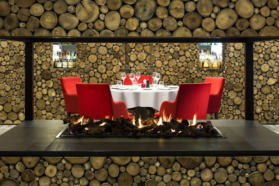 Restaurant Le Matafan