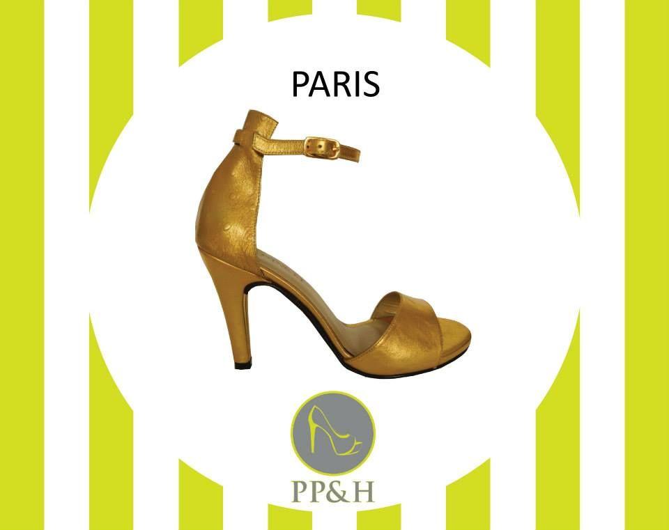 Peep, Pumps & Heels