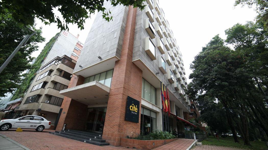 Cité Hotel