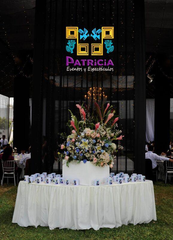 Bodas y Eventos Patricia