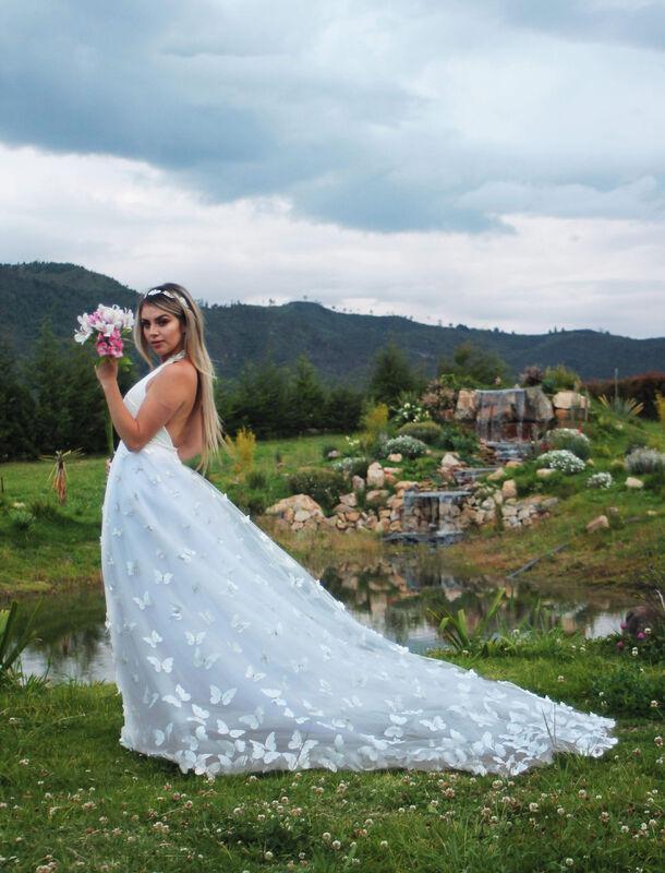 Violeta Olarte