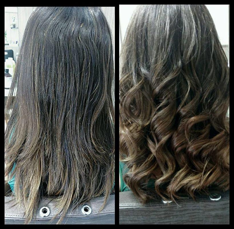 Dione Hair & Makeup