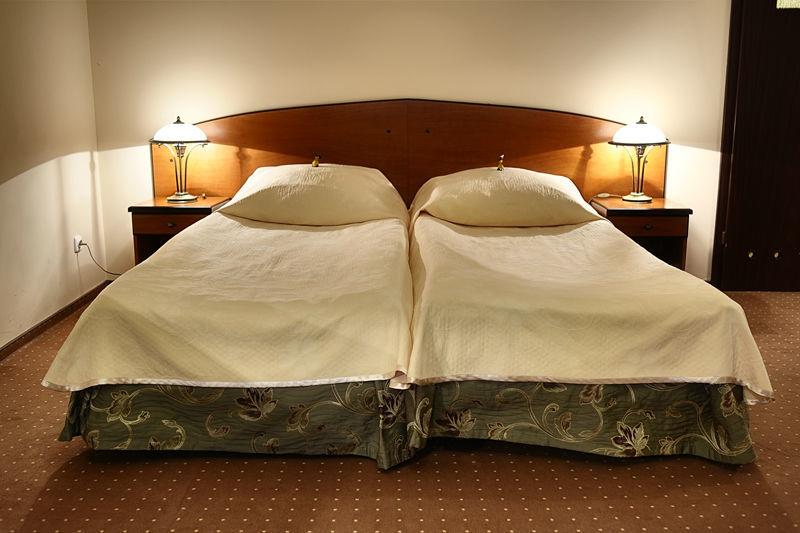"""Hotel w Krotoszynie """"Zajazd pod Szyszkami"""""""