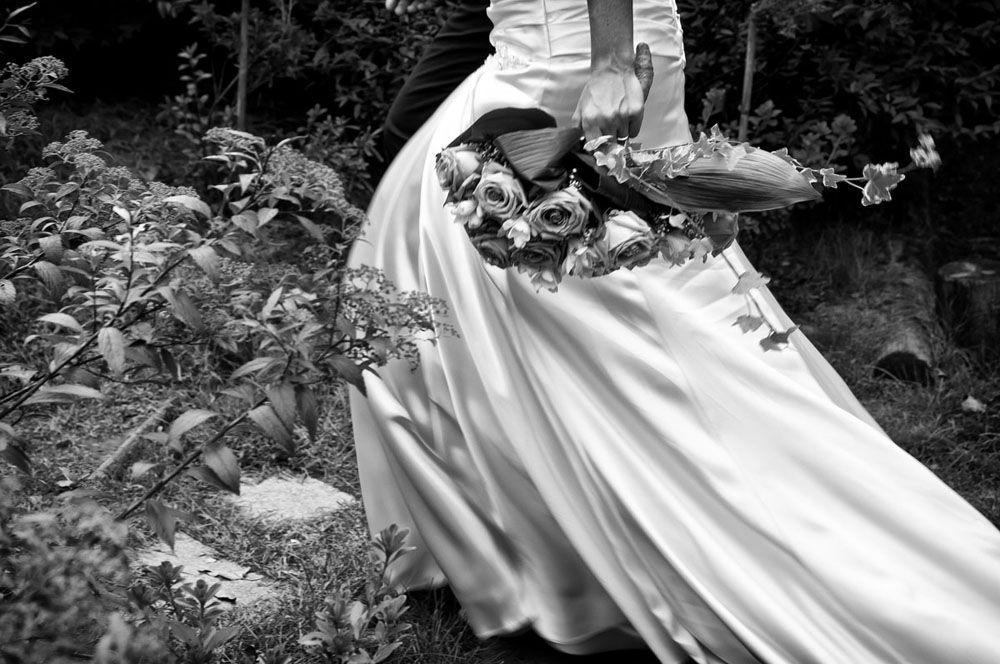 particolare sposa Fotografo matrimonio torino