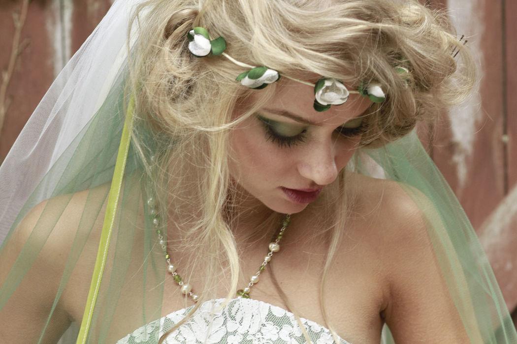Chaleur de provence : pour un mariage ensoleillé. SOLEYADINE Wedding