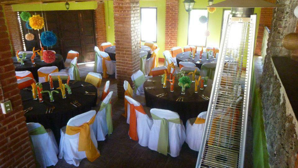 Hotel Pozo Viejo en Puebla
