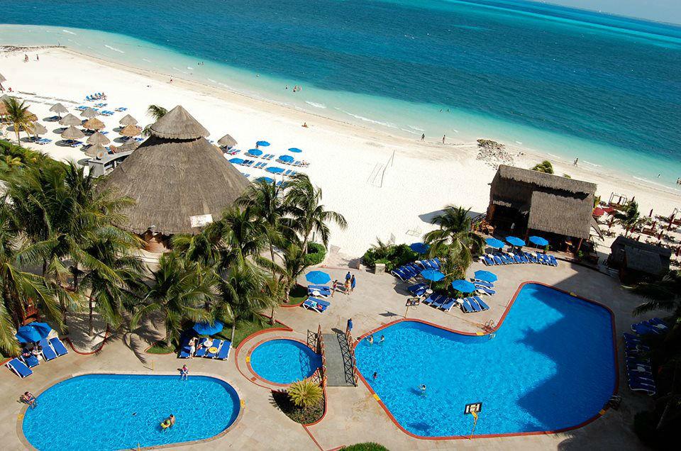 Casa Maya - Cancún