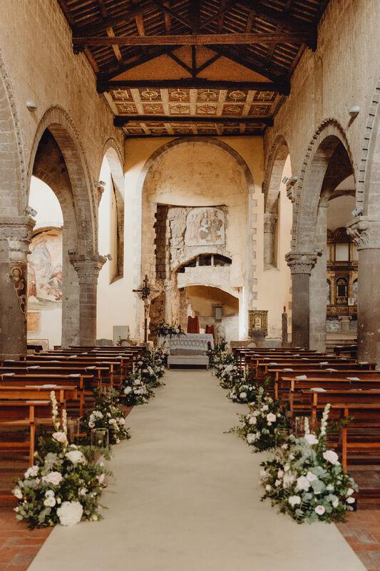Il Mio Matrimonio Wedding Planners di Valentina d'Amelio