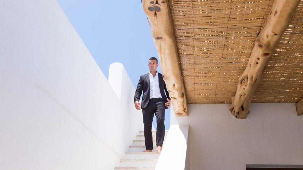Max Segura Documentary_Wedding