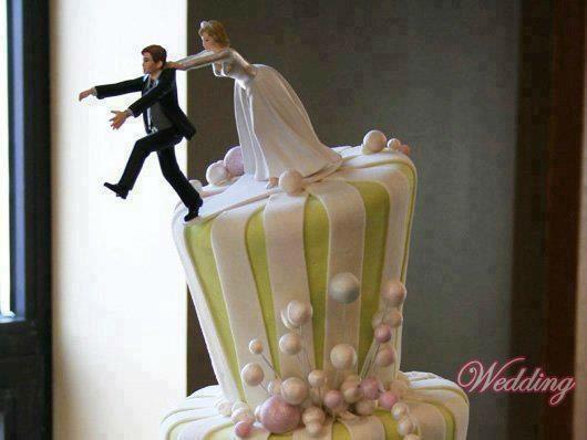 Beispiel: Von Hochzeitstorte bis Musik, Foto: Columba Weddingplanner4you.