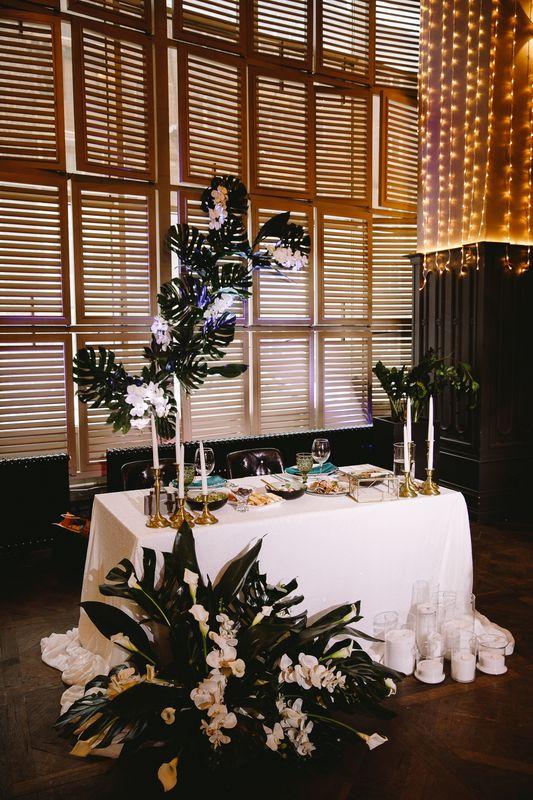 Shishka Decor флористика и декор