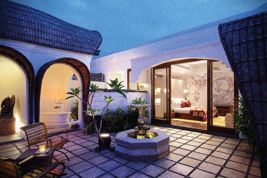 Taj Bekal Resort & Spa, Kerala