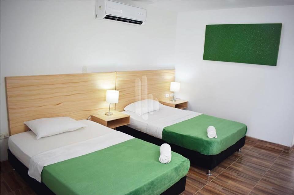 Hotel Berdez