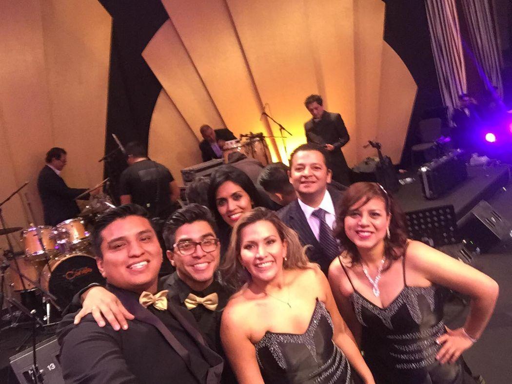 Orquesta Crema y Canela