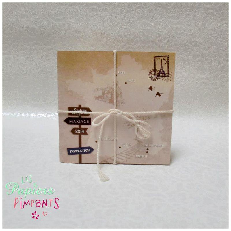 Les Papiers Pimpants