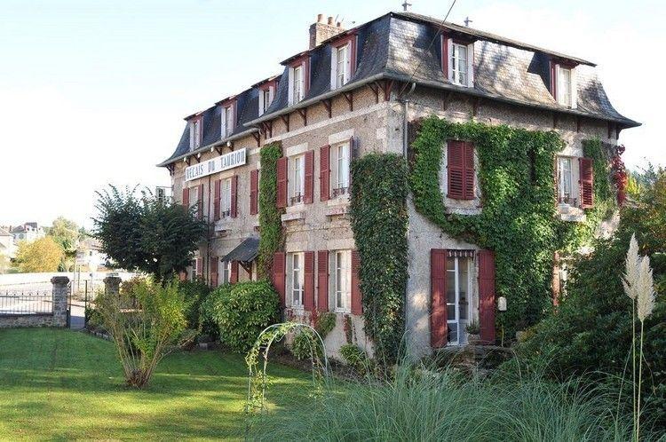 Logis Hôtel Le Relais du Taurion