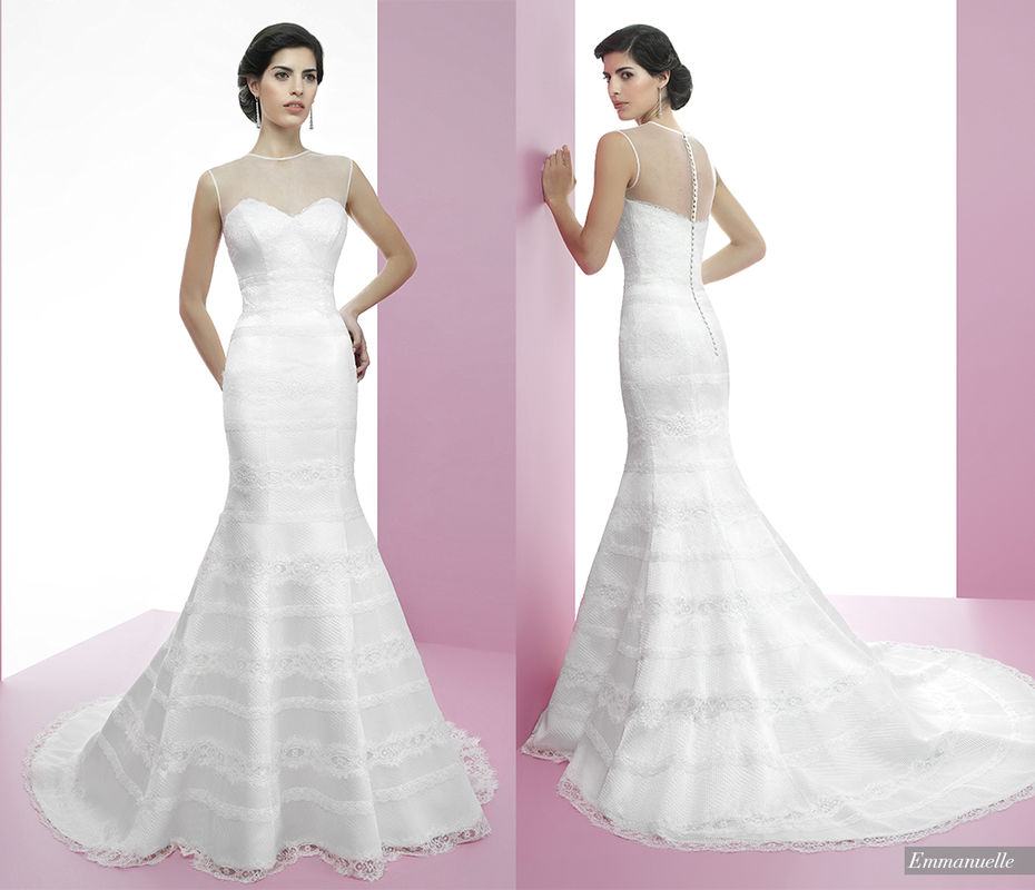 Eidel, Miquel Suay Bridal Collection 2016