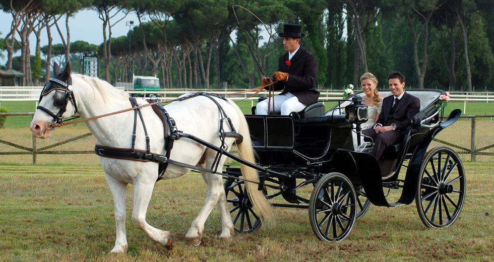 San Rossore in Carrozza