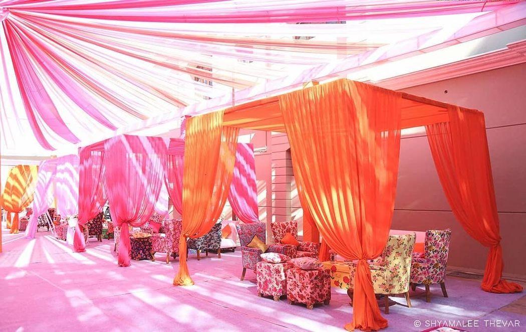 Shyamalee Thevar Events